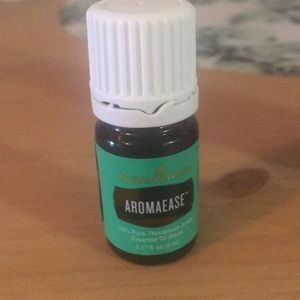 Aroma ease essential oil